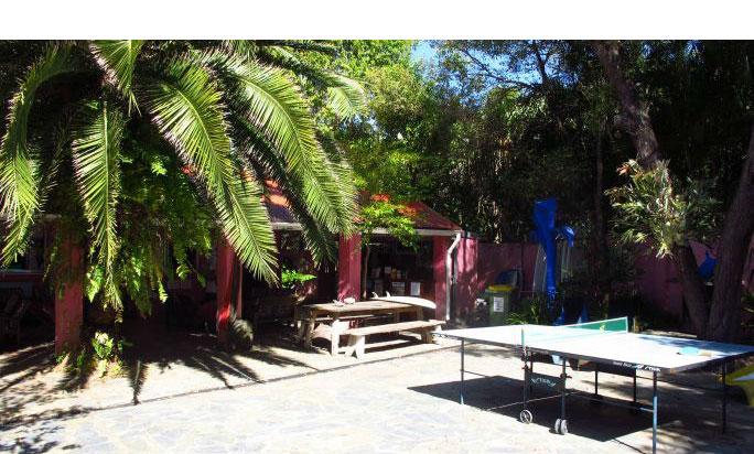 doplins beach house noosa