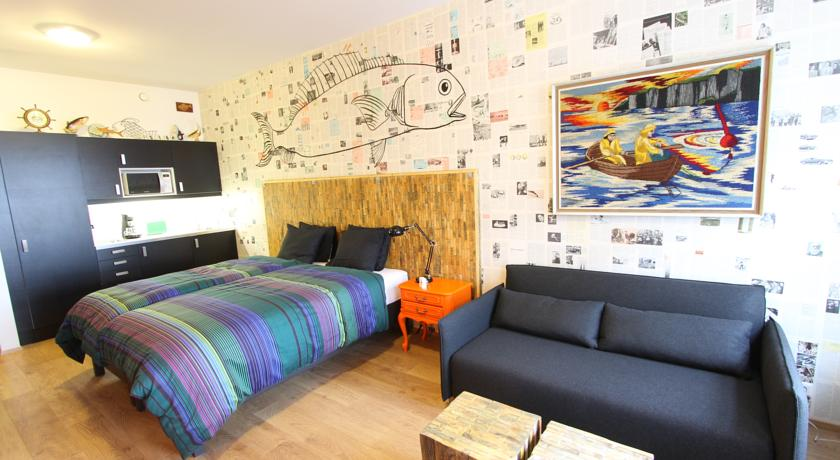 ok hotel reykavik iceland
