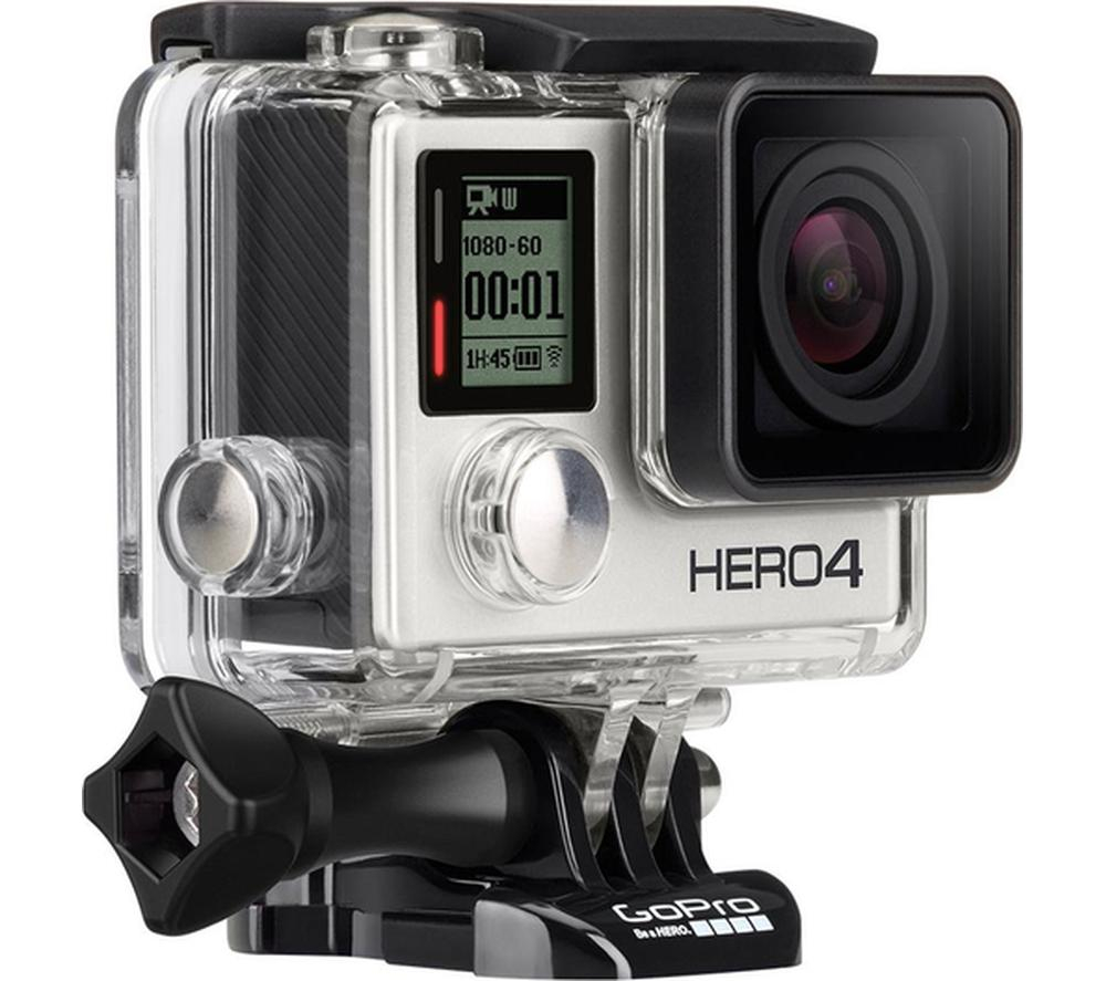 go pro travller gift ideas camcorder waterproof