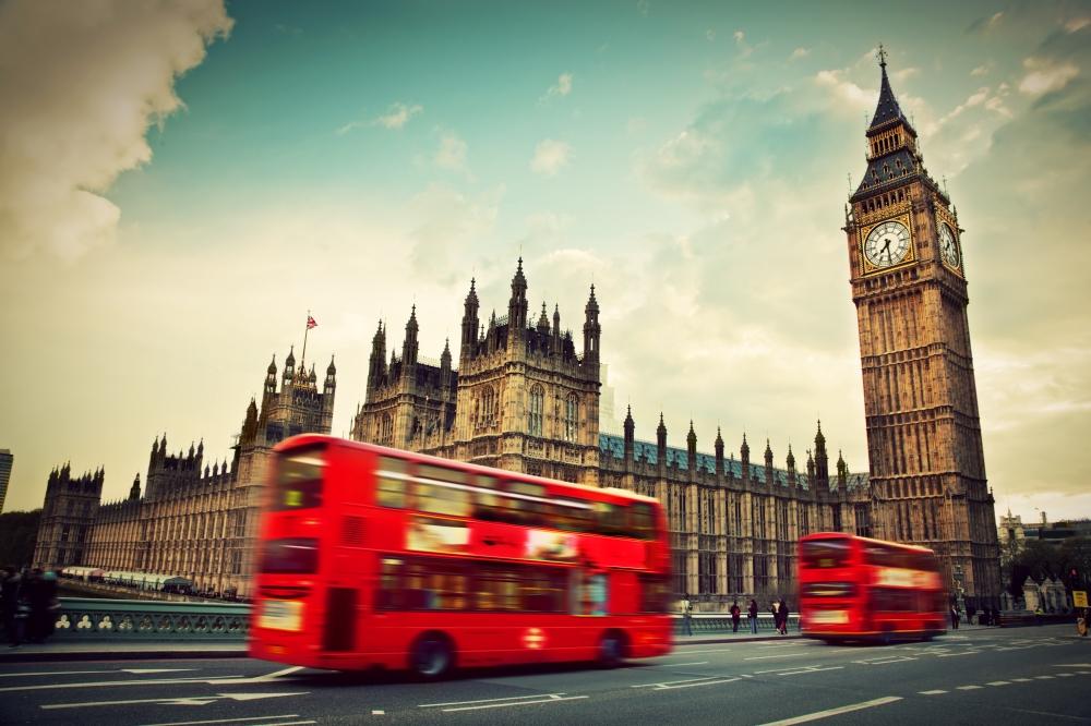london romantic breaks